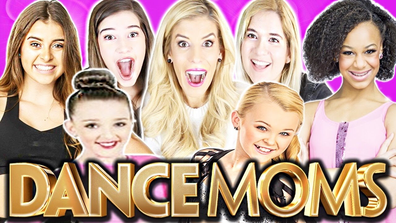 DANCE MOMS TRIVIA CHALLENGE! (w/ the DANCE MOMS girls)