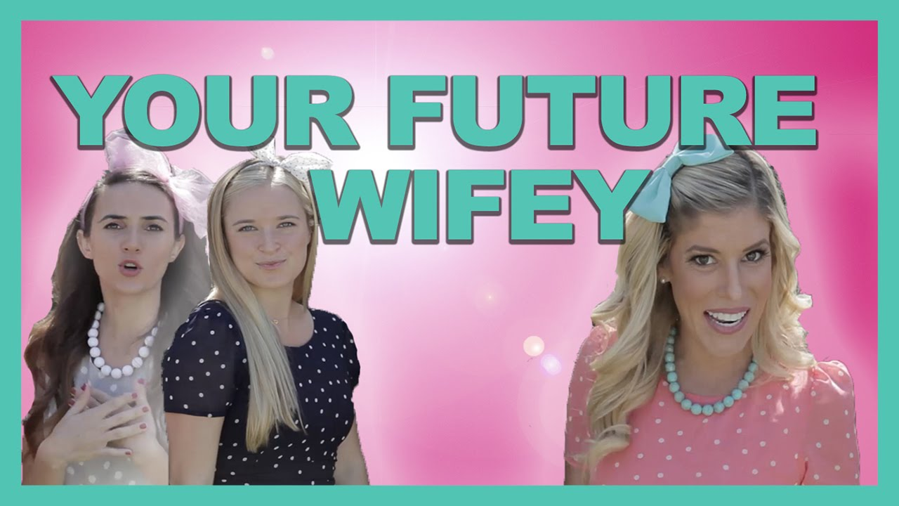 "Meghan Trainor ""Dear Future Husband""  Rebecca Zamolo Parody"