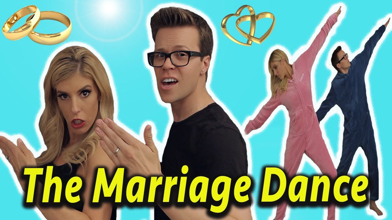 THE MARRIAGE DANCE (Original Song)