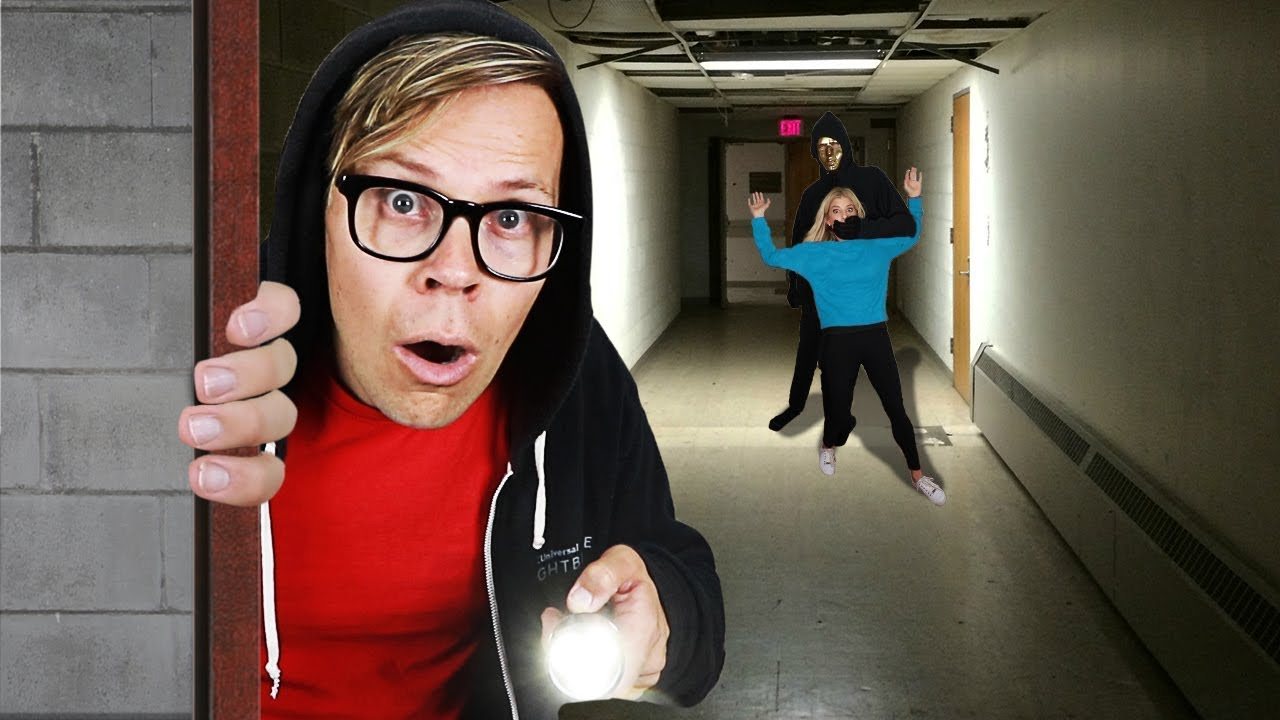 i Went in Disguise as Hacker to Rescue Rebecca Zamolo and Daniel (Missing Game Master Clues Found)