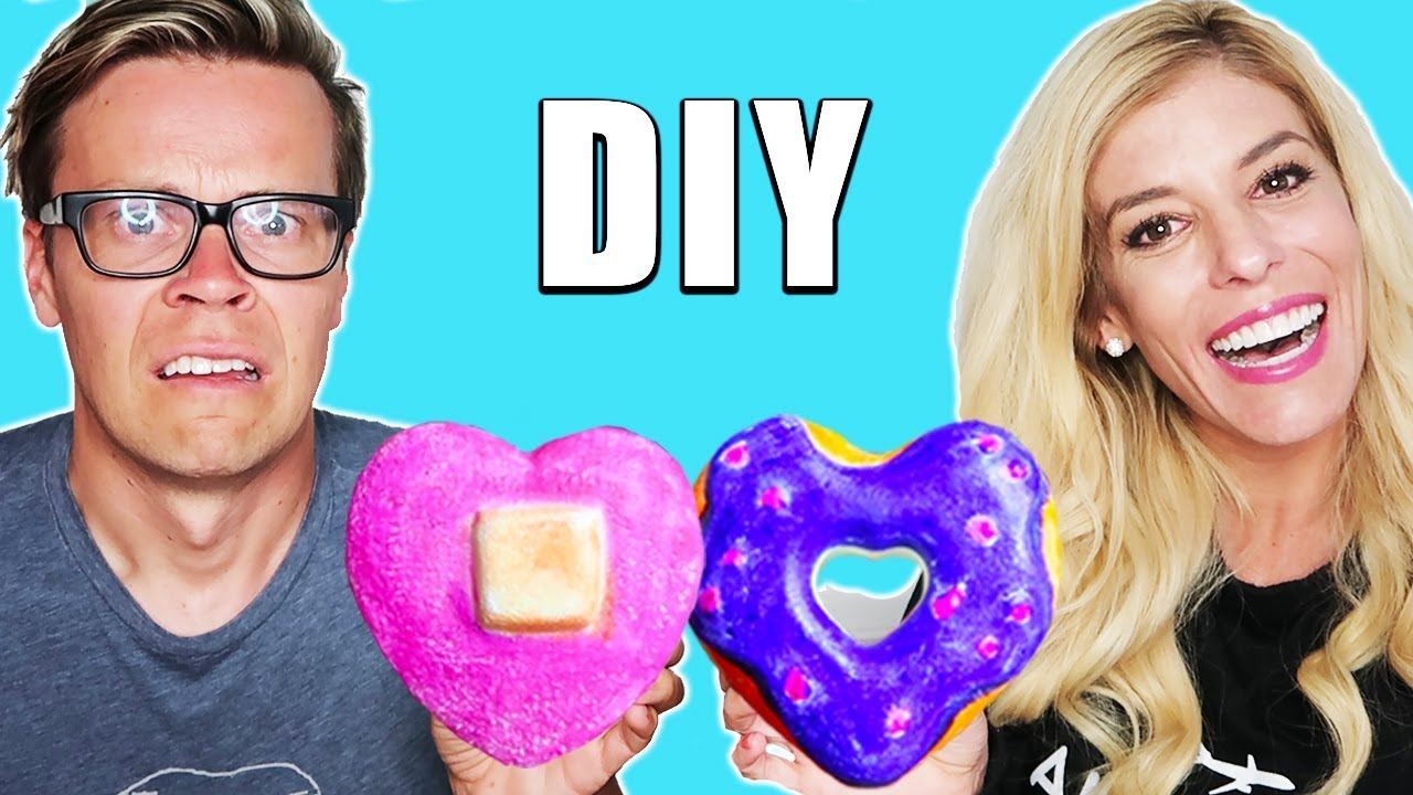 Diy Squishy with only 3 Markers!