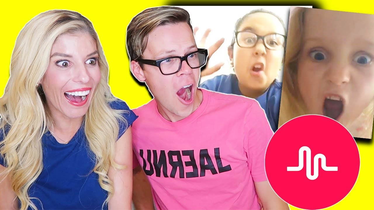 REACTING TO FANS MUSICAL.LYS CHALLENGE! (DAY 311)