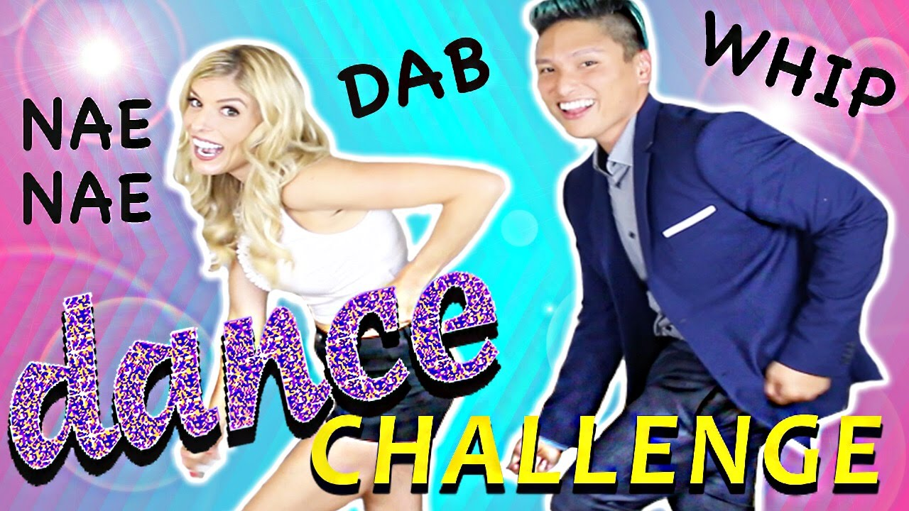 Dance Moves Challenge w/ Arnold Telagaarta