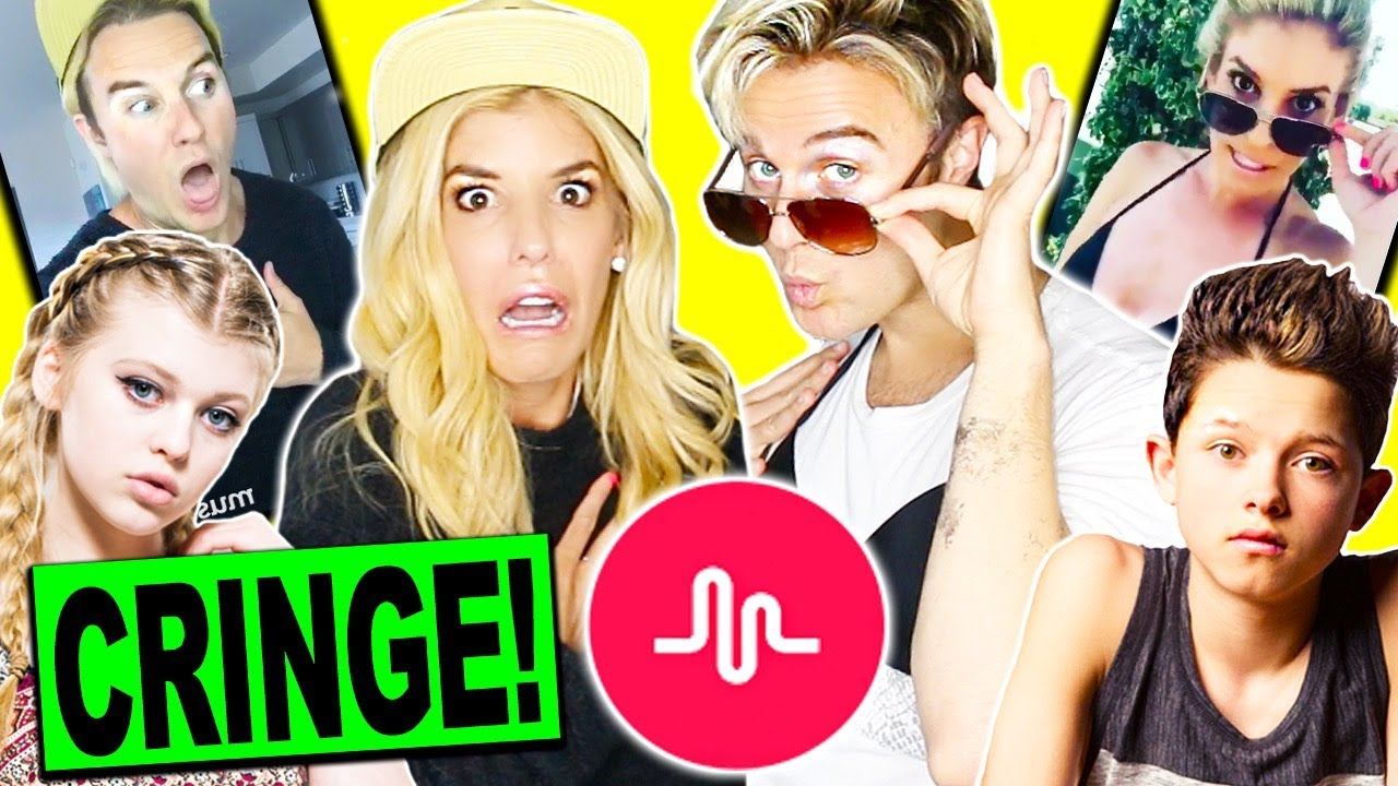 RECREATING OUR CRINGY MUSICAL.LYS! Girls vs Boys Challenge