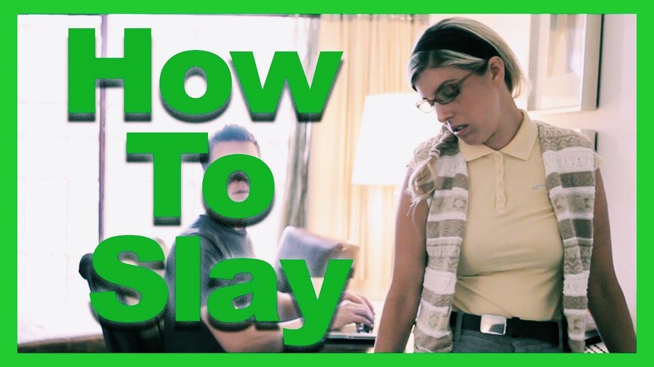 HOW TO SLAY w/ Beatrice Mumblesteen