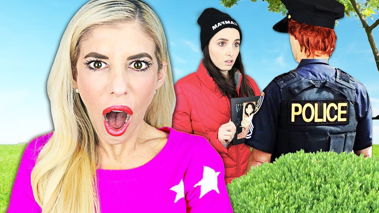 Is My BEST FRIEND A LIAR? Spying on Secret Meeting for Name Reveal! | Rebecca Zamolo