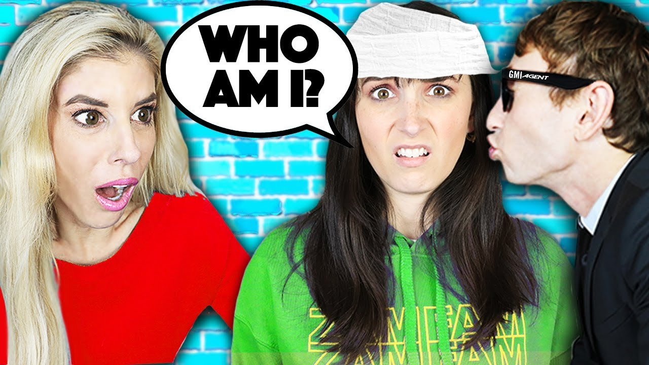 My BEST FRIEND Lost Her Memory! Prank or Real Challenge to Reveal TRUTH | Rebecca Zamolo