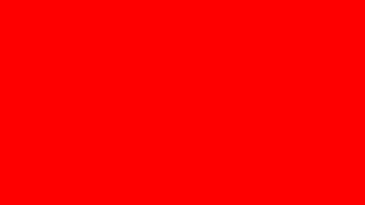IF YOU ONLY SEE RED YOU'RE COLOR BLIND - (day 12)