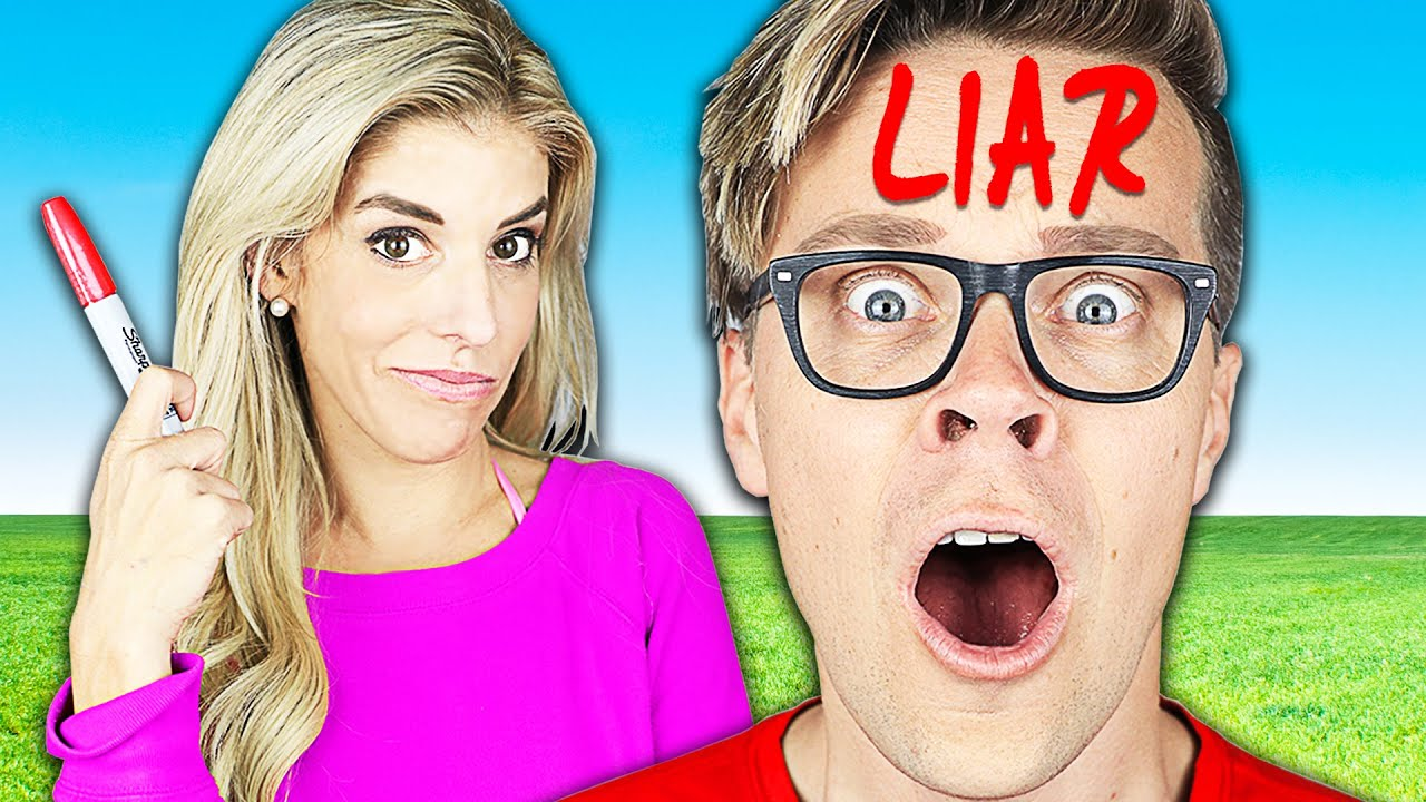 Matt Says Yes to Everything Rebecca Says for 24 Hours! (bad idea)