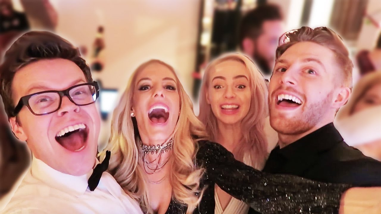 OUR CRAZY NEW YEARS EVE! - Day 1