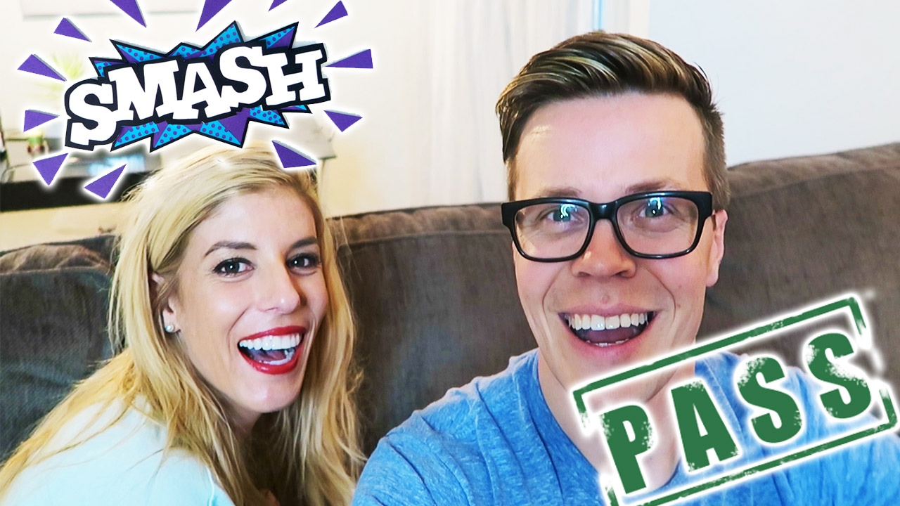 SMASH OR PASS  - (DAY 42)