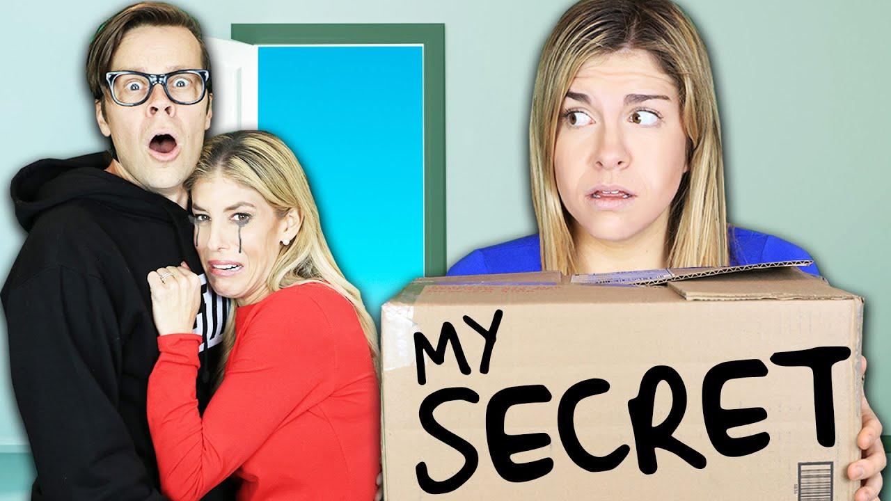 Emotional Secret Reveal in Lie Detector Test of Best Friend!