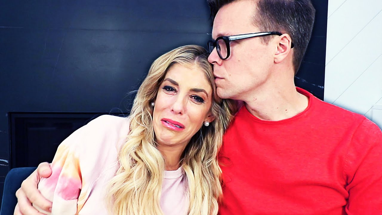 We Lost Our Baby and I Am Not Pregnant Anymore - Rebecca Zamolo