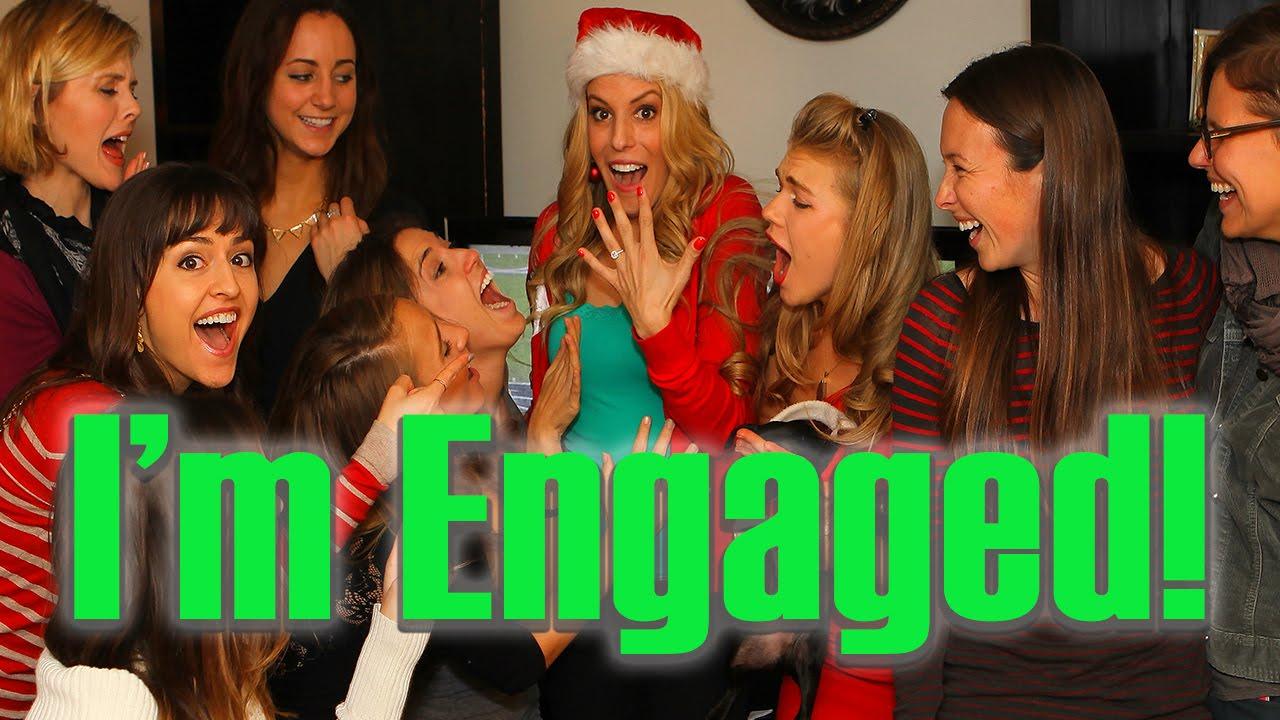 I'm Engaged!!!