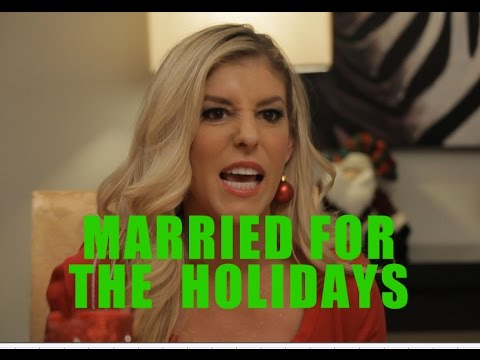 Married for the Holidays